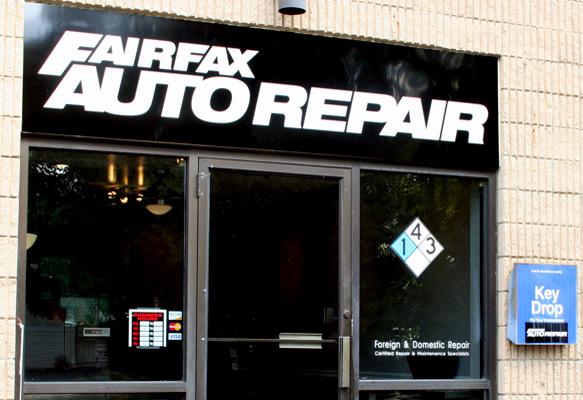 fairfax-auto-repair
