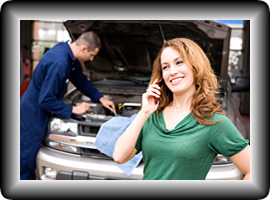 Fairfax County Car Repair
